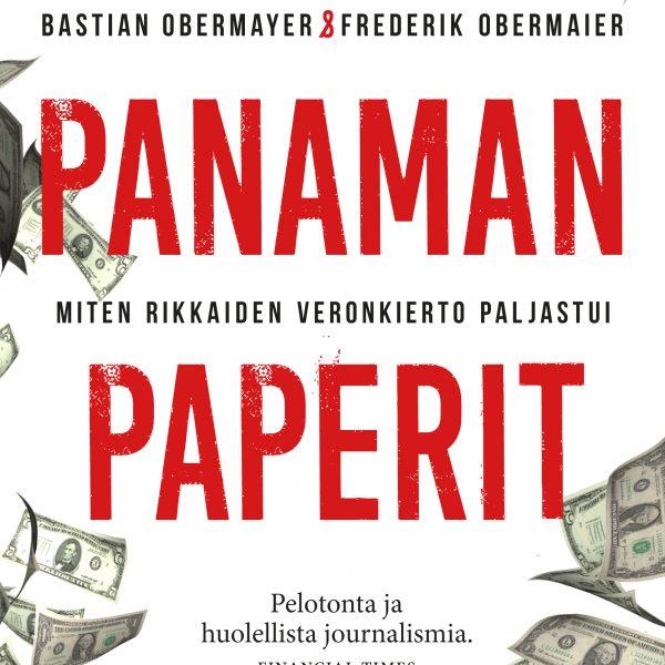 Panaman_paperit_kansi